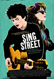 Sing Street (2016) Poster - Movie Forum, Cast, Reviews