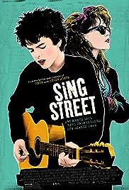 Sing Street 1080p |1Link Mega Español Latino
