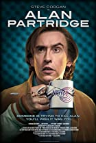 Image of Alan Partridge