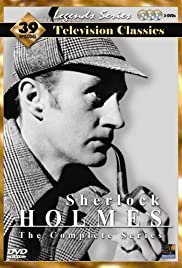 Sherlock Holmes Poster - TV Show Forum, Cast, Reviews