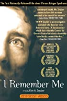 Image of I Remember Me