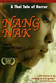 Nang Nak (1999) Poster - Movie Forum, Cast, Reviews