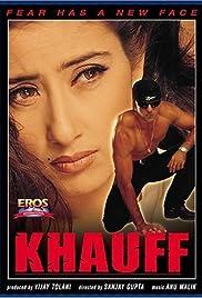 Khauff Poster