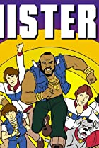Image of Mister T
