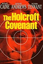 Image of The Holcroft Covenant