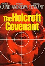 Primary image for The Holcroft Covenant