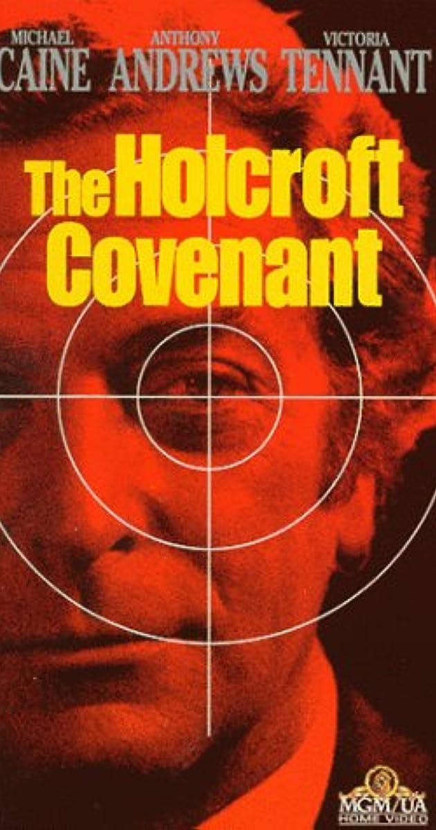The Holcroft Covenant 1985 Imdb