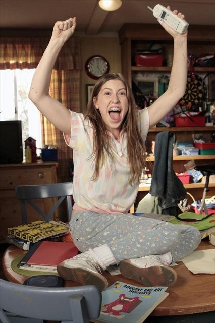 Eden Sher in The Middle (2009)