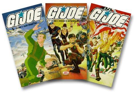 G.I. Joe (1985)
