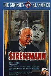 Stresemann Poster