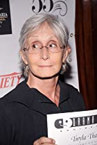 Image of Twyla Tharp