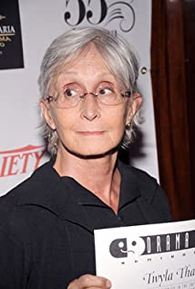 Twyla Tharp Picture