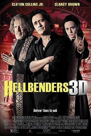 Hellbenders ล่านรกสาวกซาตาน
