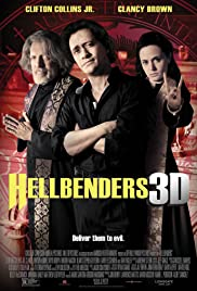 Hellbenders (2012) Poster - Movie Forum, Cast, Reviews