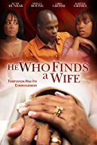 Image of He Who Finds a Wife