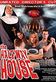 The Halfway House Poster