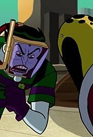 Joker: The Vile and the Villainous! Poster