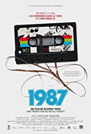 1987 (2014) Poster - Movie Forum, Cast, Reviews