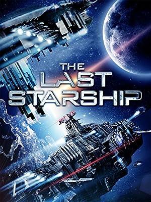 The Last Starship (2016)