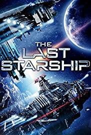 The Last Starship Poster