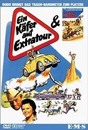 Ein Käfer auf Extratour(1973) Poster - Movie Forum, Cast, Reviews