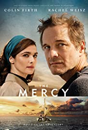 The Mercy (2017) Poster - Movie Forum, Cast, Reviews