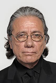 Edward James Olmos Picture