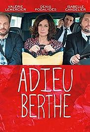 Adieu Berthe - L'enterrement de mémé Poster
