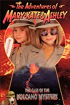 Image of The Adventures of Mary-Kate & Ashley: The Case of the Volcano Mystery