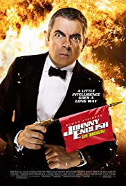 Johnny English Reborn (English)