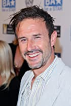 Image of David Arquette