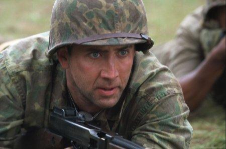 Nicolas Cage stars as Joe Enders