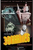 Image of 3-D Rarities