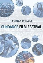 IMDb & AIV Studio at Sundance