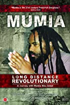 Image of Long Distance Revolutionary: A Journey with Mumia Abu-Jamal