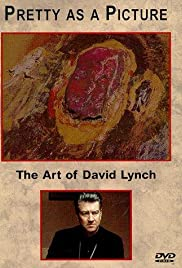 Pretty as a Picture: The Art of David Lynch (1997) Poster - Movie Forum, Cast, Reviews