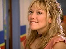The Lizzie McGuire TV Series
