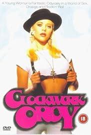 A Clockwork Orgy Poster