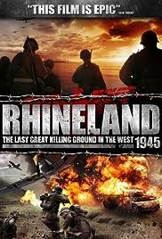 Rhineland Poster