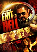 Exit to Hell(2013)