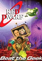 Red Dwarf: Beat the Geek
