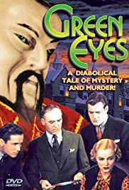 Green Eyes (1934) Poster - Movie Forum, Cast, Reviews