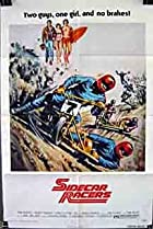 Image of Sidecar Racers