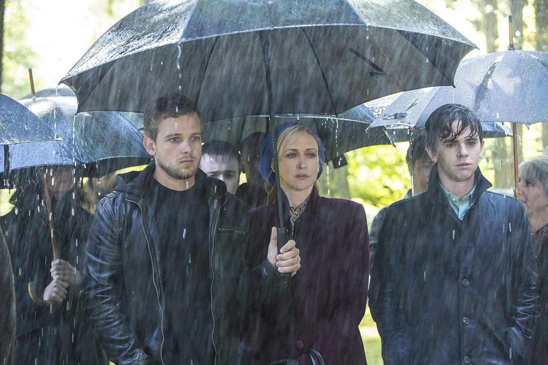 """Atriz de """"House Of Cards"""" será """"sósia"""" de Norma na última temporada de Bates Motel"""