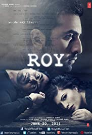Roy (2015) Poster - Movie Forum, Cast, Reviews