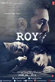 Roy 2015 Hindi BluRay 480p 400MB MKV