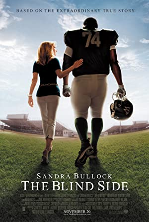 The Blind Side 2009 Bluray Rip