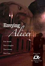 Envying Alice