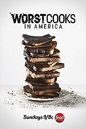 Worst Cooks in America - Season 1 (2010) poster