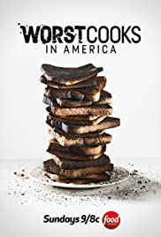 Worst Cooks in America Poster - TV Show Forum, Cast, Reviews